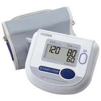 Citizen Blood Pressure Monitor