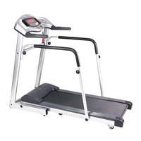 Rehabilitation treadmill