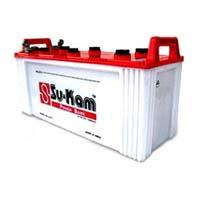 Sukam solar battery