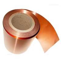 Tinned copper tape