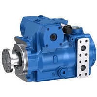 Electric Piston Pump