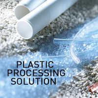 Plastic Processing Solution