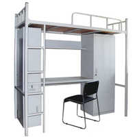 Dormitory furniture