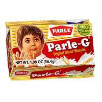 Parle g biscuit
