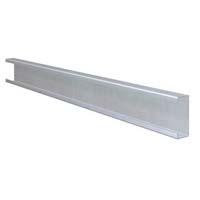 Galvanized steel profiles