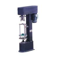 Pp cap sealing machine