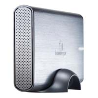 Iomega hard disk