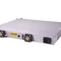 Erbium doped fiber amplifier