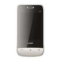Lava Mobile Phone