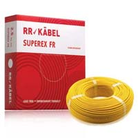 Rr kabel wires