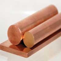Oxygen free copper
