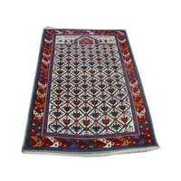 Chain stitch carpet