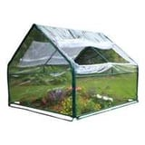 Green house cover