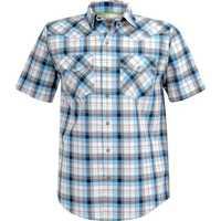 Half Sleeve Designer Shirt