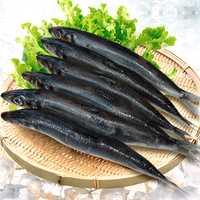 Marine food products