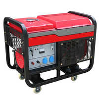 Oil generator