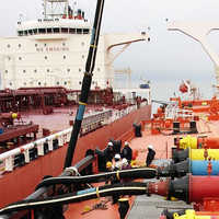 Liquid cargo services