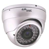 Alba Urmet Cctv Camera