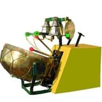 Automatic aarti machine