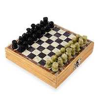 Stone Chess Sets