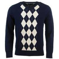 Full Sleeve Sweater