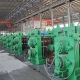 Continuous rolling mills