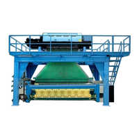 Jute weaving machine