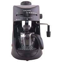 Morphy richards espresso maker