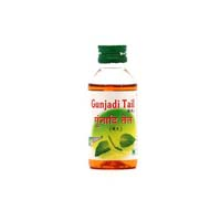 Gunjadi Oil