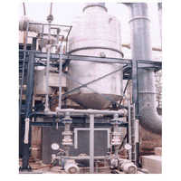 Static process equipment