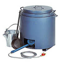 Boiler Headers