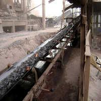 Heat Resistant Conveyor Belts