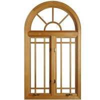 Timber door frames