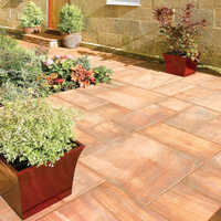 Polished Natural Sandstone