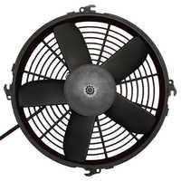 Condenser Fans