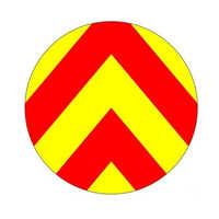 Road Sticker