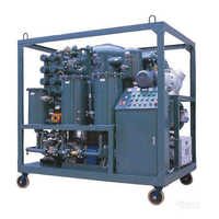 Transformer oil testing machine