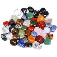 Tumbled Stone Beads