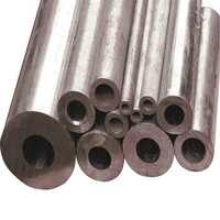 Structural steel pipes