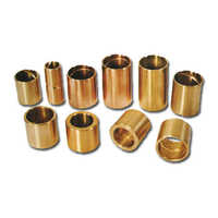 King pin bushings
