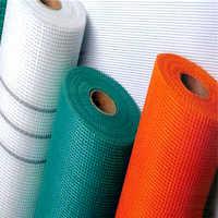 Alkali resistant fiberglass