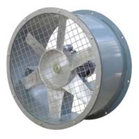 Mine Ventilation Fans