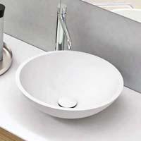 Corian washbasin