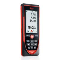Leica distance meter