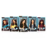 Bblunt Hair Color