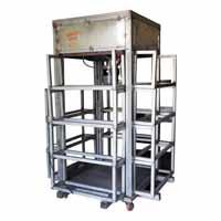 Agarbatti dryer machine