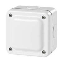 Sintex junction box