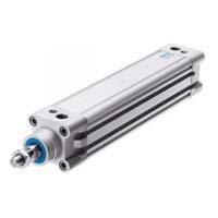 Festo cylinders