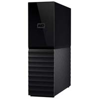Wd external hard drive