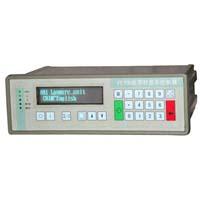 Belt scale controller
